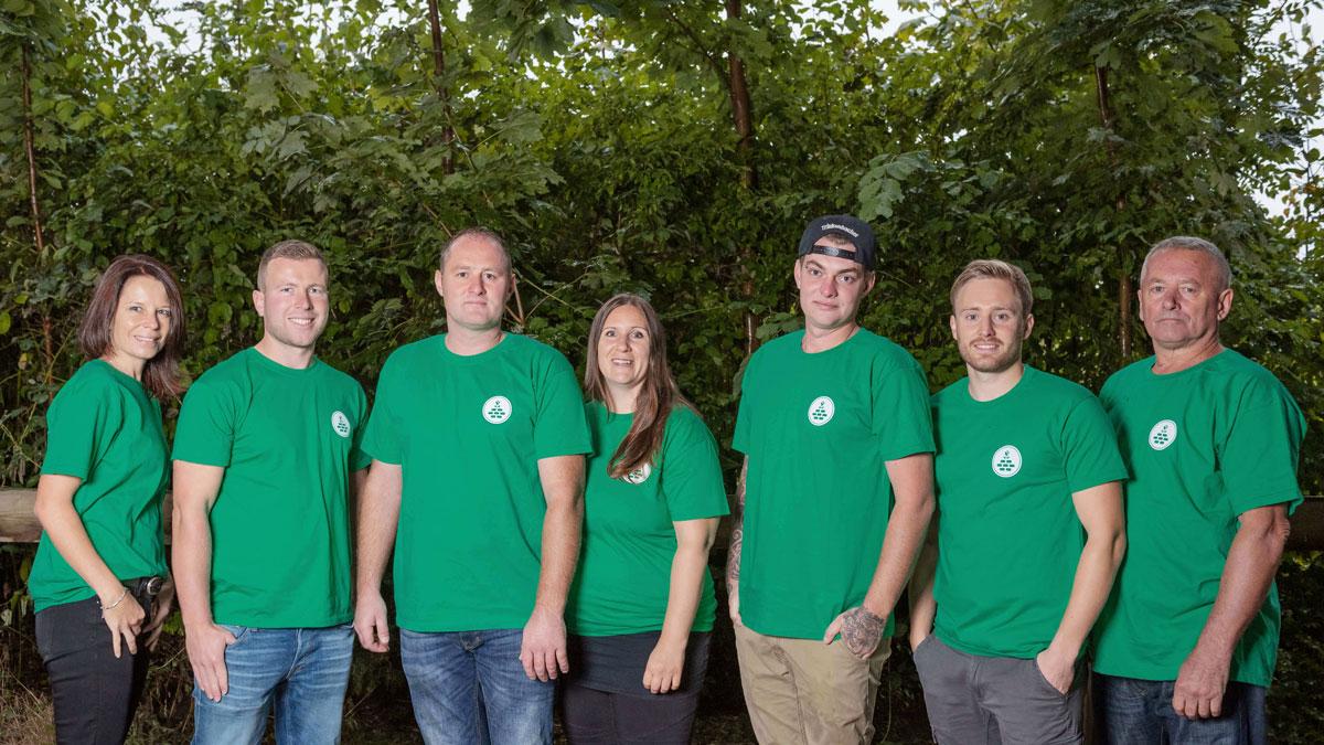 Schaerli-Bau-und-Garten-Team
